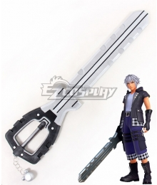 Kingdom Hearts III Riku Sword Cosplay Weapon Prop