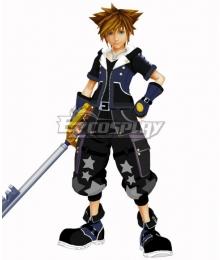 Kingdom Hearts III Sora Star Cosplay Costume