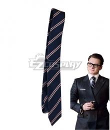 Kingsman Eggsy Tie Cosplay Accessory Prop