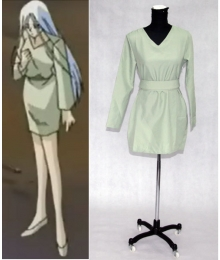 Kisara From Yu-Gi-Oh! Yugioh Duel Monsters Cosplay Costume