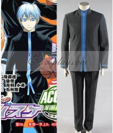 Kuroko's Basketball Serin School Uniform
