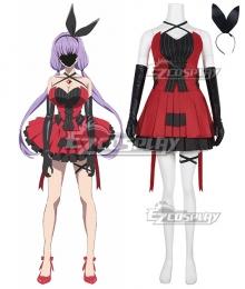 Kyokou Suiri InSpectre Kojin Nanase Cosplay Costume