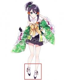 Lapis Re:Lights Kono Hana wa Otome Kaede Cosplay Shoes