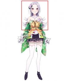 Lapis Re:Lights Kono Hana wa Otome Nadeshiko Light Purple Cosplay Wig