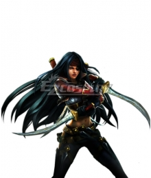 League Of Legends LOL Bilgewater Katarina Cosplay Costume