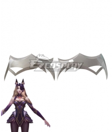 League of Legends LOL Coven Ahri Waist Armor Cosplay Accessory Prop