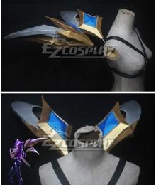 League Of Legends LOL KDA K/DA Kai'Sa Wing Cosplay Accessory Prop