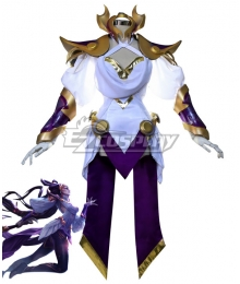 League Of Legends LOL Lunar Goddess Diana Cosplay Costume