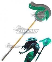 League of Legends LOL Nami ProgramSkin Cosplay Weapon Prop