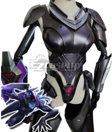League of Legends LOL PROJECT: Vayne Full Armor Cosplay Costume