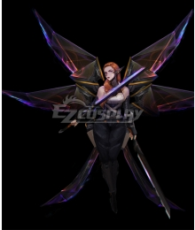 League of Legends LOL PsyOps Kayle Cosplay Costume