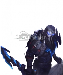 League of Legends LOL PsyOps Pyke Cosplay Costume
