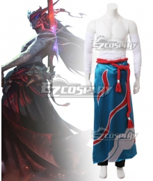 League of Legends LOL Miss Fortune Cosplay Costume - New Edition