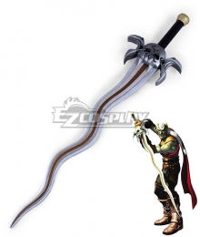Legacy of Kain Soul Reaver Cosplay Weapon Prop