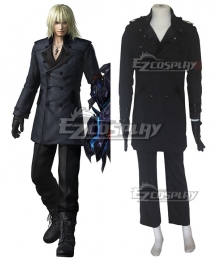 Lightning Returns: Final Fantasy XIII Snow Cosplay Costume