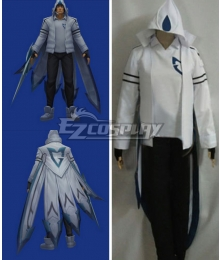 LOL League of Legends Talon Blade's Shadow Cosplay Costume