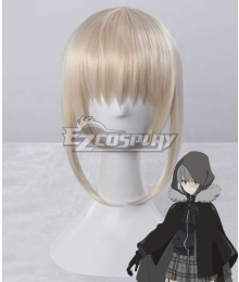 Fate Lord El-Melloi II Case Files Gray Grey Cosplay Wig