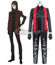 Fate Lord El-Melloi II Case Files Waver Velvet Cosplay Costume