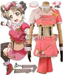 Love Live! Lovelive! Transformed Sky Kotori Minami Cosplay Costume
