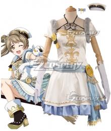 Love Live! Lovelive! Wizard Ver. Kotori Minami Cosplay Costume