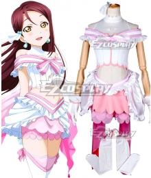 Love Live! Sunshine!! Koi Ni Naritai AQUARIUM Riko Sakurauchi Cosplay Costume