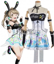 Love Live! lovelive! Cyber Idolized Gaming Game Awaken Kotori Minami Cosplay Costume
