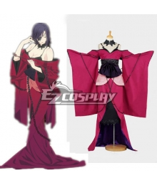 Machine-Doll wa Kizutsukanai Karyusai shouko Cosplay Costume