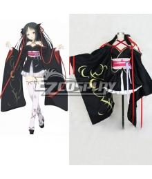 Machine-Doll wa Kizutsukanai Yaya Cosplay Costume