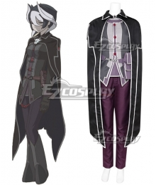Made In Abyss Ozen Cosplay Costume