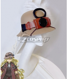 Made In Abyss Raiza Hat Cosplay Accessory Prop