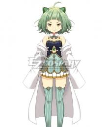 Magia Record: Puella Magi Madoka Magica Side Story Hinano Miyako Cosplay Costume