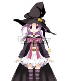 Magia Record: Puella Magi Madoka Magica Side Story Magireco Karin Misono Coslay Costume