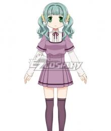 Magia Record: Puella Magi Madoka Magica Side Story Magireco Sana Futaba Uniform Coslay Costume