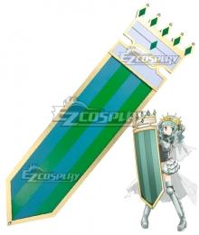 Magia Record: Puella Magi Madoka Magica Side Story Magireco Sana Futaba Shield Cosplay Weapon Prop