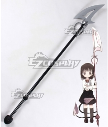 Magical Girl Raising Project Sakanagi Ayana Swim Swim Spear Cosplay Weapon Prop