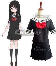 Magical Girl Site Aya Asagiri Tsuyuno Yatsumura Cosplay Costume