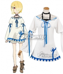 Mao sama Retry! Aku Cosplay Costume