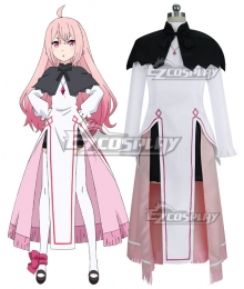 Mao sama Retry! Luna Elegant Cosplay Costume