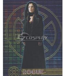 Marvel Comics X-Men Rogue Cosplay Costume - Only Coat
