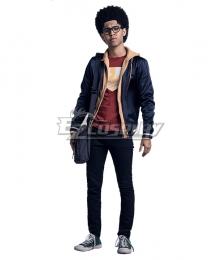 Marvel's Runaways Alex Wilder Cosplay Costume