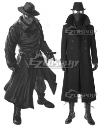 Marvel Spiderman Spider-Man: Into The Spider-Verse Spider-Man Noir SpiderMan Cosplay Costume