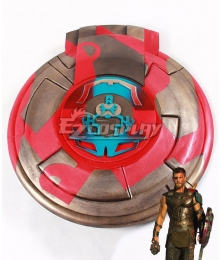 Marvel Thor: Ragnarok Thor Odinson Shield  Cosplay Weapon Prop