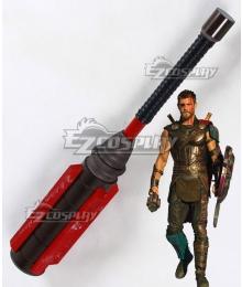 Marvel Thor: Ragnarok Thor Odinson Sinker Cosplay Weapon Prop
