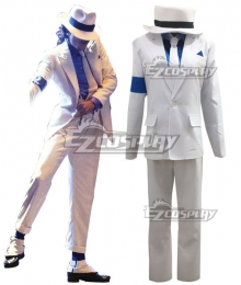 Michael Jackson Cosplay Costume