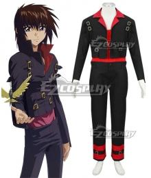 Mobile Suit Gundam SEED Destiny Kira Yamato Cosplay Costume