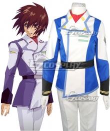 Mobile Suit Gundam SEED Kira Yamato Obr Cosplay Costume