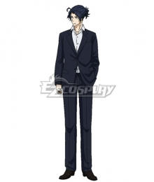 Moriarty the Patriot Louis James Moriarty Cosplay Costume