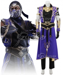 Mortal Kombat 11 Rain Cosplay Costume