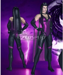 Mortal kombat 2 Queen Sindel Cosplay Costume