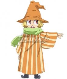 Muhyo & Roji's Bureau of Supernatural Investigation Yu Abiko Cosplay Costume